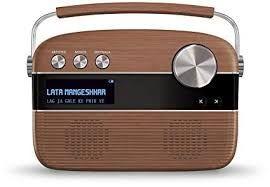 SREGAMA HINDI CARVAAN RADIO