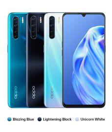 OPPO F15 4/128 GB-BLUE